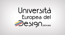 Logo Università Europea del Design – Pescara