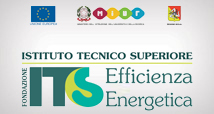 Logo ITS Efficienza Energetica
