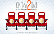 Foto CINEMA2DAY A PALERMO