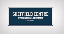 Logo Sheffield Centre