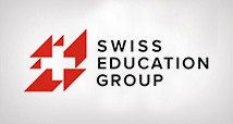 Logo SWISS EDUCATION GROUP